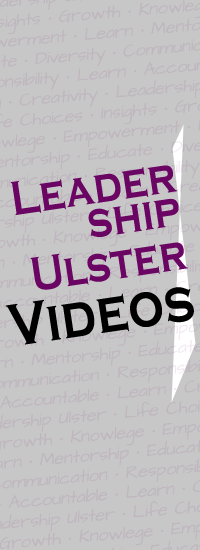 Leadership Ulster Videos
