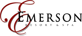 Emerson Resort & Spa Logo