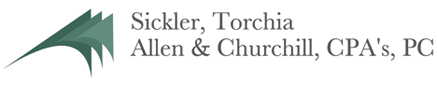 Sickler, Torchia, Allen & Churchill, CPA's, PC