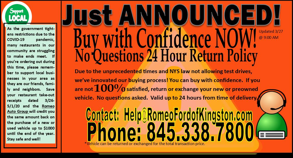 Buy Virtually Ford