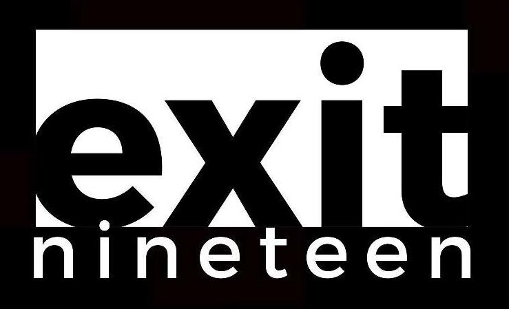 Exit19Logo