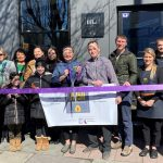 Masa Midtown Ribbon Cutting