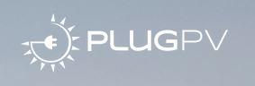 PLUGPV Solar