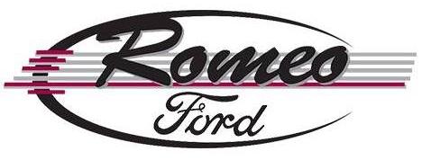 RomeoFordLogo