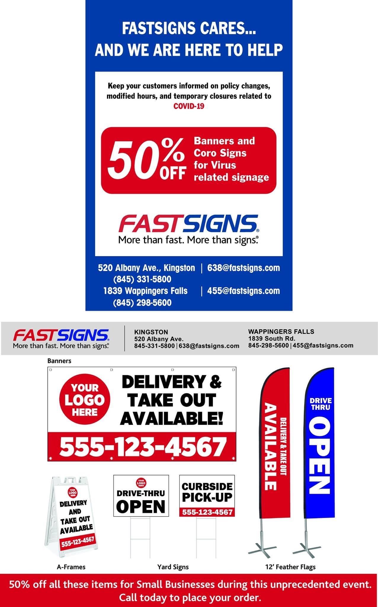 FastSigns50