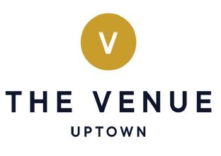 The Venue Uptown Logo - Photo