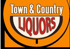 town-country-liquors-logos