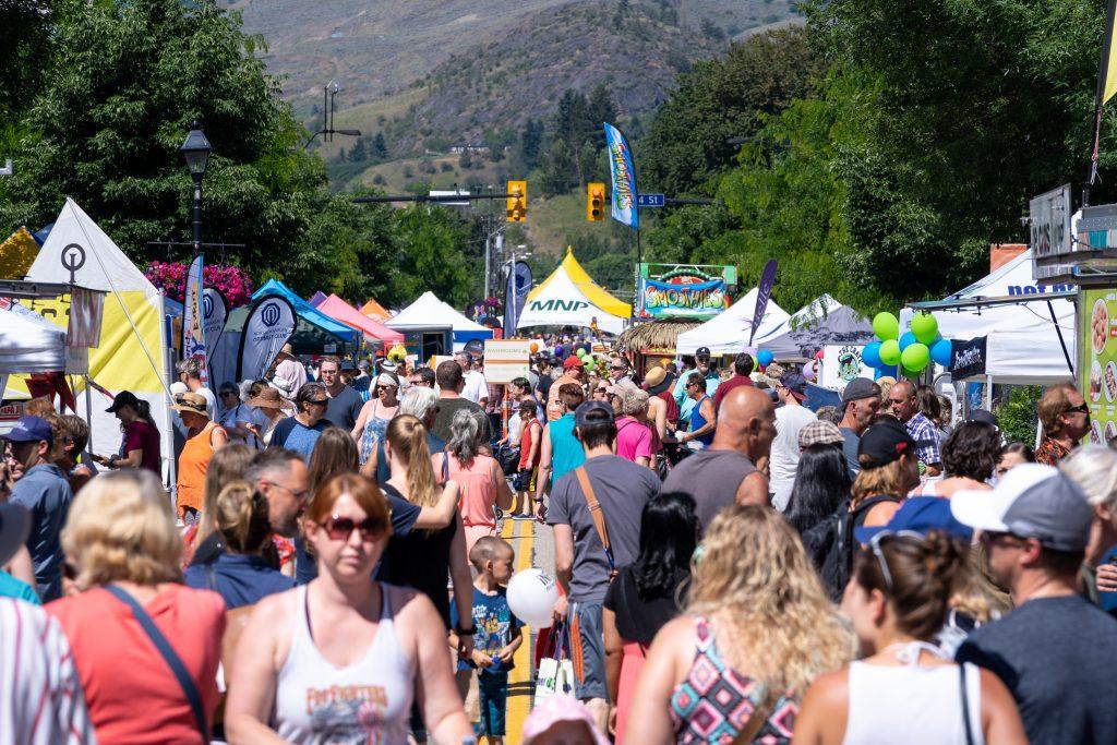 Sunshine Festival June