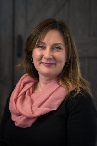 Susan Lehman - Executive Director