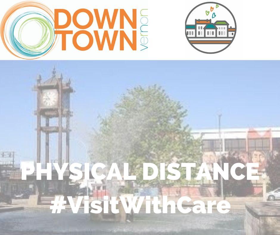 DVA Physical Distance