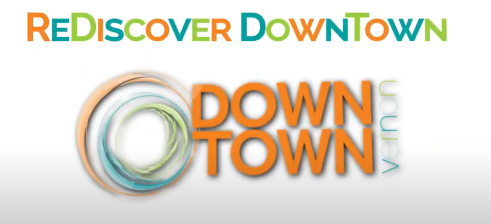 ReDiscover Downtown Vernon Open With Care
