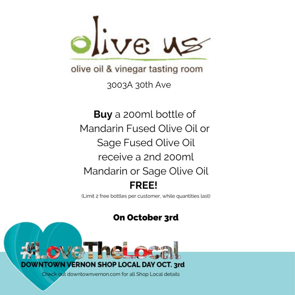 Olive Us SLD