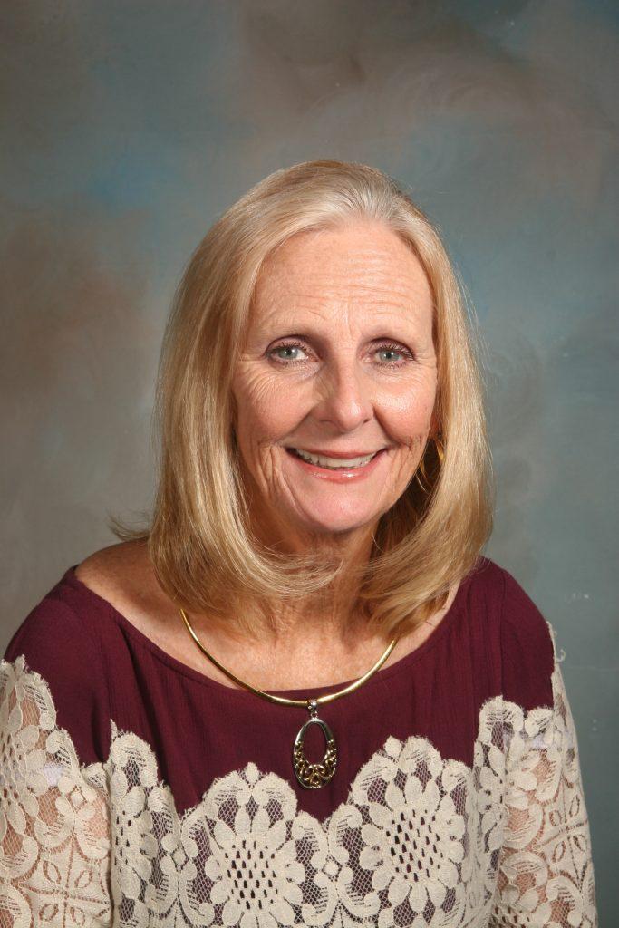 Belinda Gaines