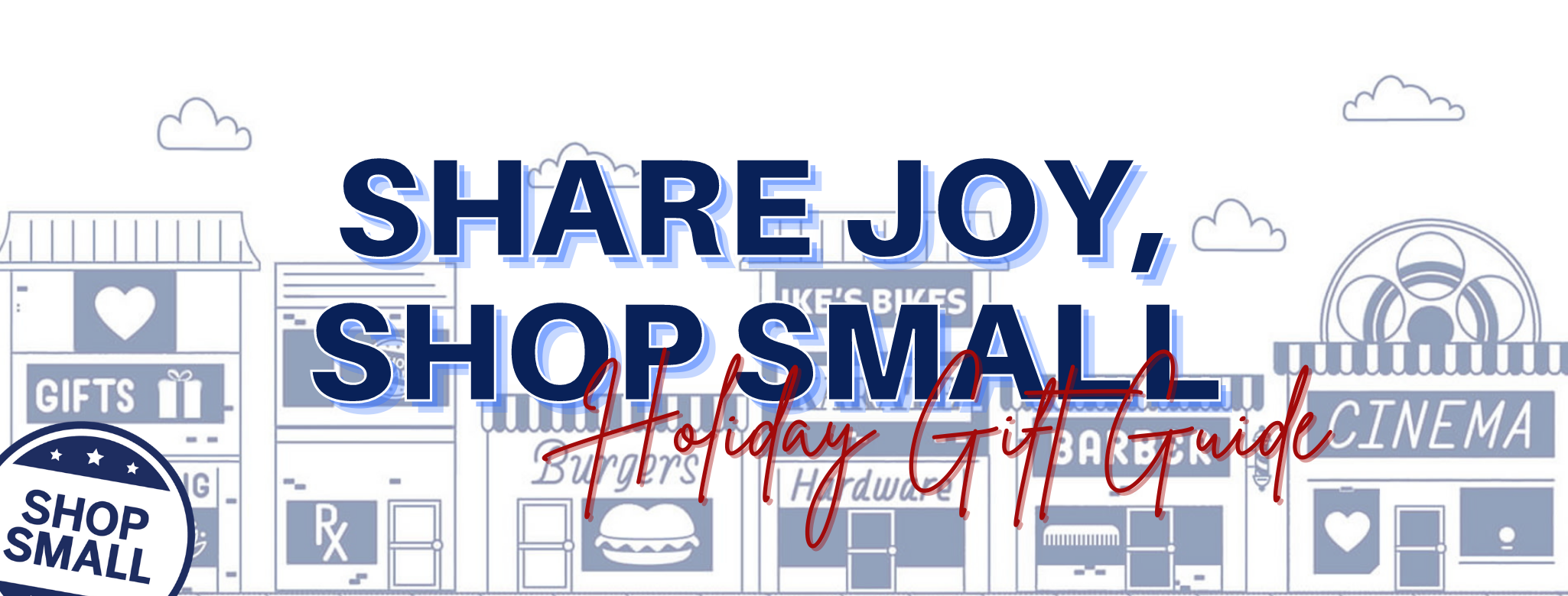 SHARE JOY, SHOP SMALL (3)