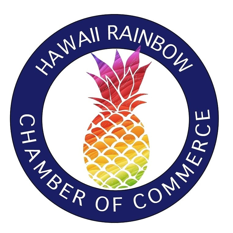 Hawaii Rainbow Chamber of Commerce Equality Business Alliance