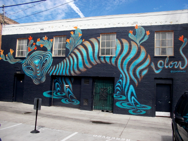 Mural Alley