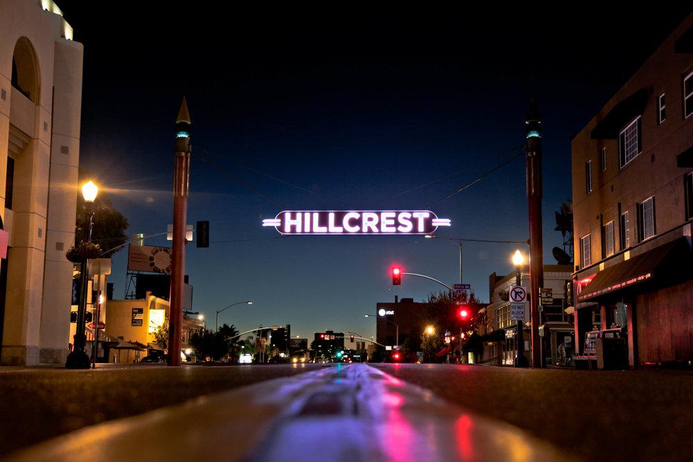 Fabulous Hillcrest