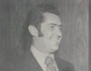 Headshot of James Patton