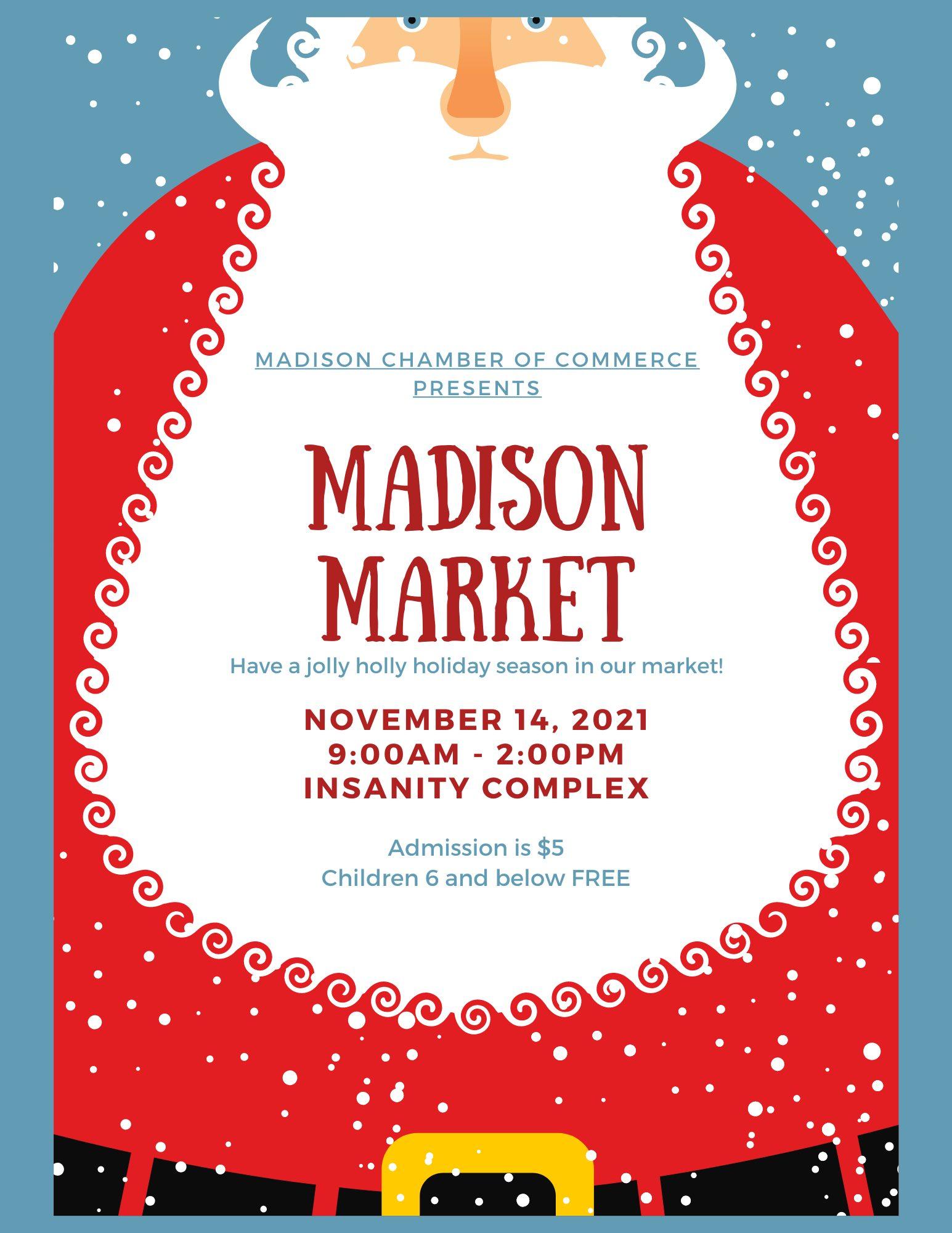 Madison Market