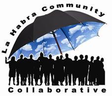La Habra Community Collaborative logo