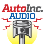 AutoInc Audio logo