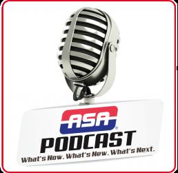 ASA Podcast Logo