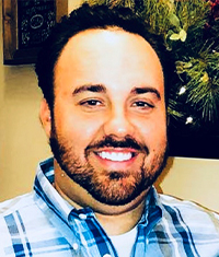 Brandon Mehdizadeh 200x230