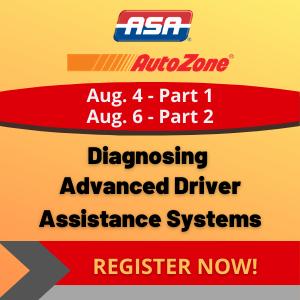AutoZone Aug4-6