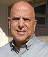 Rick Escalambre