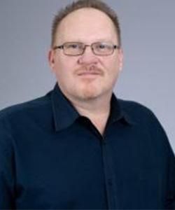 Bryan W. Stasch
