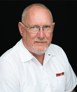 Pete Meier