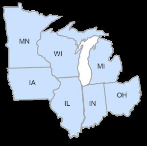 Region_GREAT LAKES