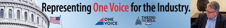 one voice redding 728x90