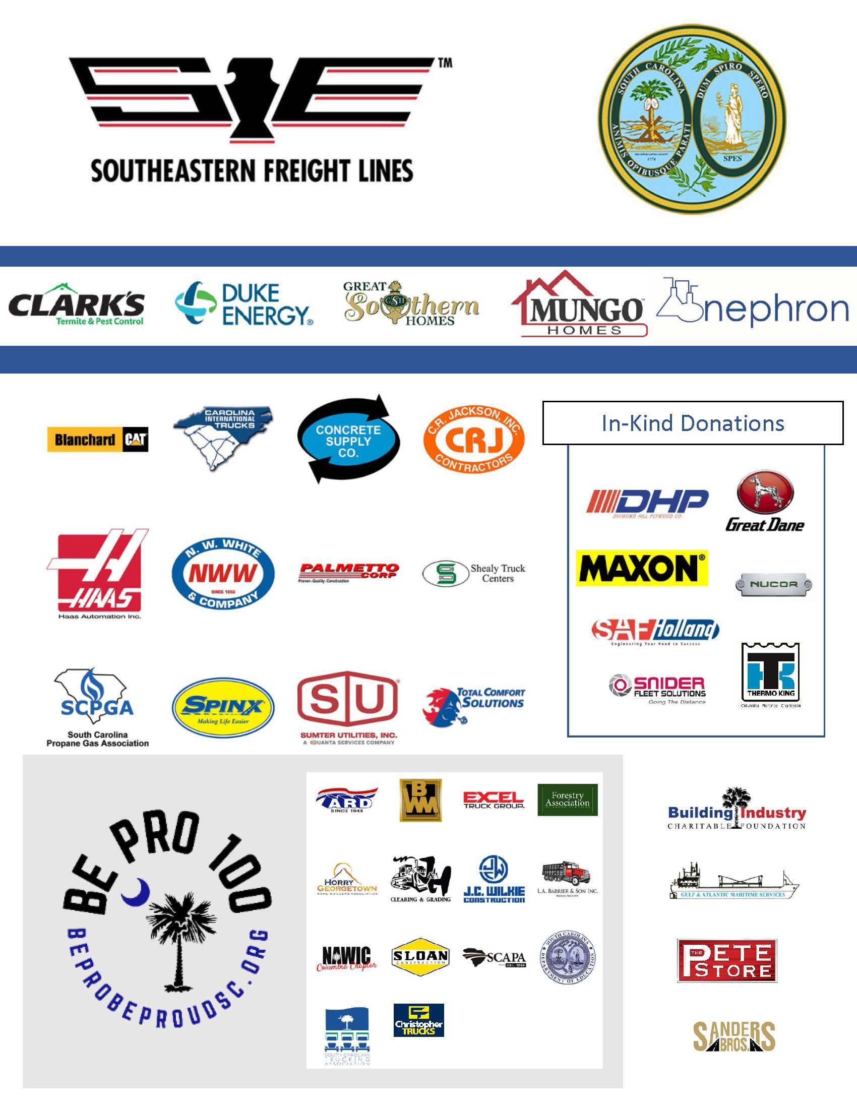 Aug 5 Sponsor logos