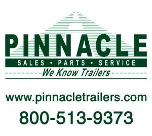 12. Pinnacle Trailers