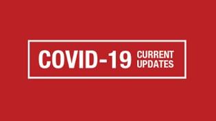 COVID-19 Current Updates