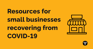 Small Business Recovery Resources