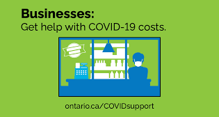 Get Help with COVID-19 Costs