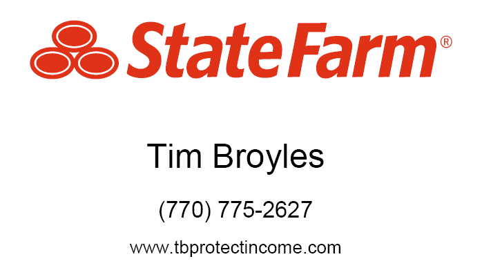 Tim Broyles