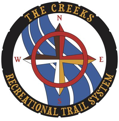 The Creeks Recreational Trail System