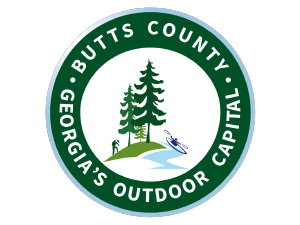 Community Resources Butts County Logo