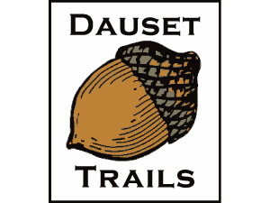 Tourism Location Dauset Trails