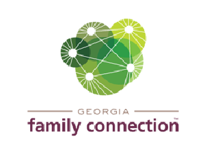 Butts County Family Connection Logo