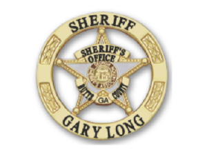 Butts County Sheriff's Department Logo