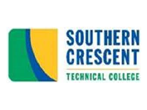 Southern Crescent Technical College Logo