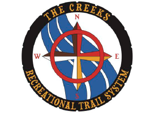 tourism location - The Creeks Recreational Trail System