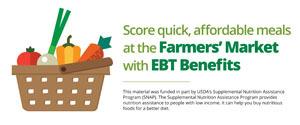 Farmers Market EBT