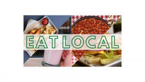 Reidsville Restaurant & Deli Directory