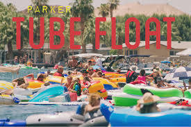 Parker Tube Float