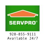 Servpro Lake Havasu City, Kingman and Bullhead City